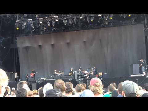 Nick Cave & The Bad Seeds @ Rock Werchter 2013 - 0607 1850-2020 Main Stage - Full Concert