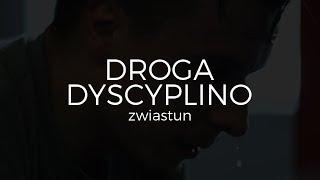 DROGA DYSCYPLINO