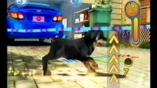 Petz Sports - Wii - Jump Rope - RockWeiler