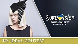 Смотреть видео евровидение 2017 участники