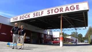 Rock Self Storage | Melbourne Storage | Company Profile | Compare Quotes