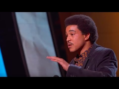 Richard Pryor's Son Gets Booed Off Stage At The Apollo, Was The Crowd Wrong?  CH