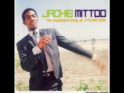 Jackie Mittoo - Summer Breeze