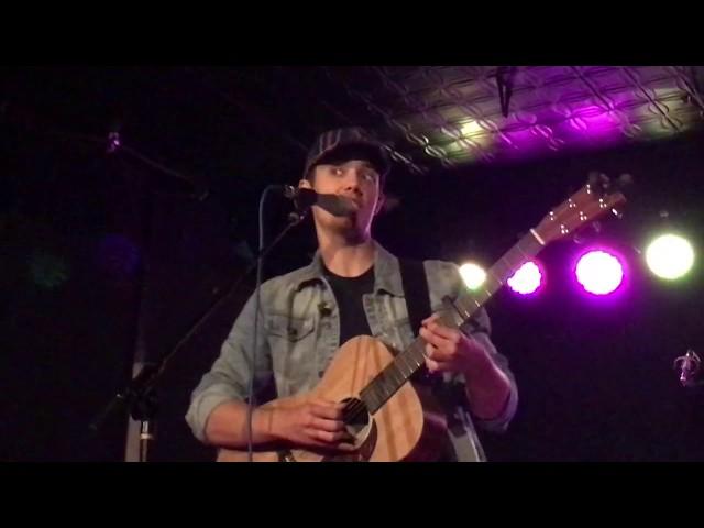 """Leroy Sanchez - """"Climax"""" Live Sound Check (Elevated Tour, Denver 2017)"""