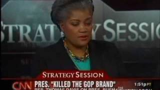 "Rep. Davis: President Bush ""Killed The Republican Brand"""