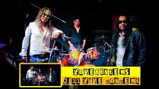 Konsert Lovehunters Live 2011 (Full Concert)