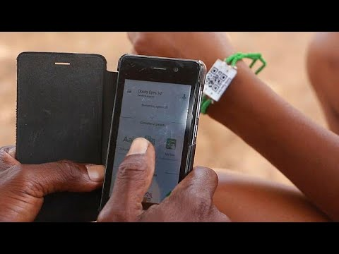 New app revolutionizes health system in Togo