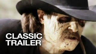 Video Undead or Alive: A Zombedy (2007) Official Trailer # 1 - Lew Alexander HD download MP3, 3GP, MP4, WEBM, AVI, FLV Januari 2018