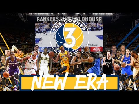S2: E1: Pacers New Era! Jerseys, Players, Rants & More!