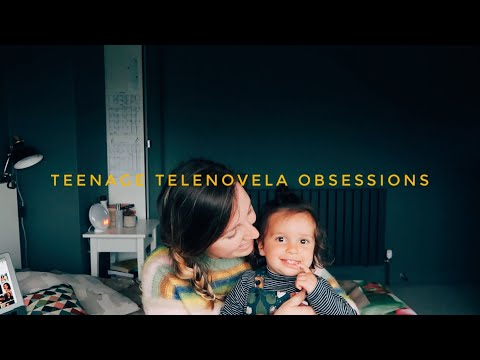 Teenage Telenovela Obsessions   Rita H & Co. from YouTube · Duration:  22 minutes 32 seconds