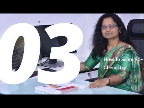 How To Score 90+ In Chemistry Web Series Episode 1