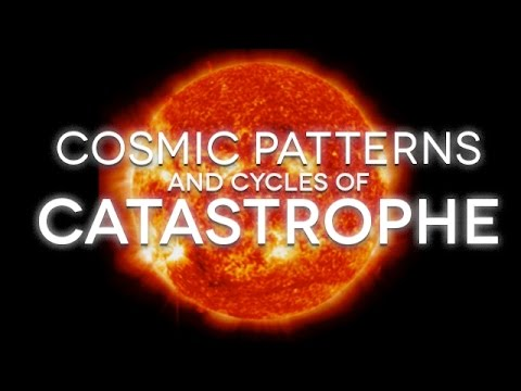 Cosmic Patterns and Cycles of Catastrophe Blu-ray Preview 3 of 8 presented by Randall Carlson