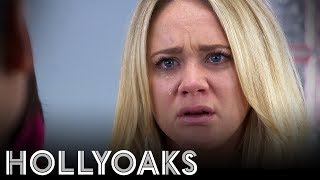 Hollyoaks: What Happened To Daniel?