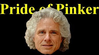 The Pride of Pinker