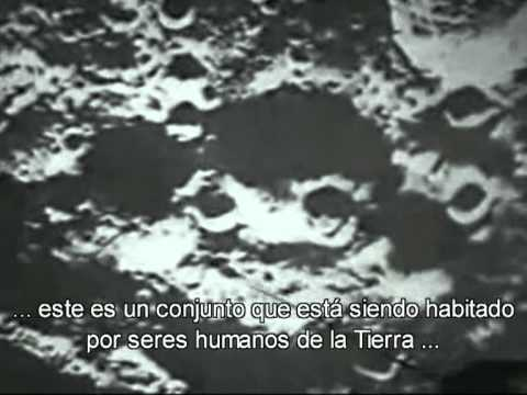 1 Ciencia al desnudo - Los secretos de la Luna - YouTube