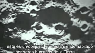 Alex Collier - Conferencia Sobre La Luna y Marte - Parte 1 Subtitulos Español