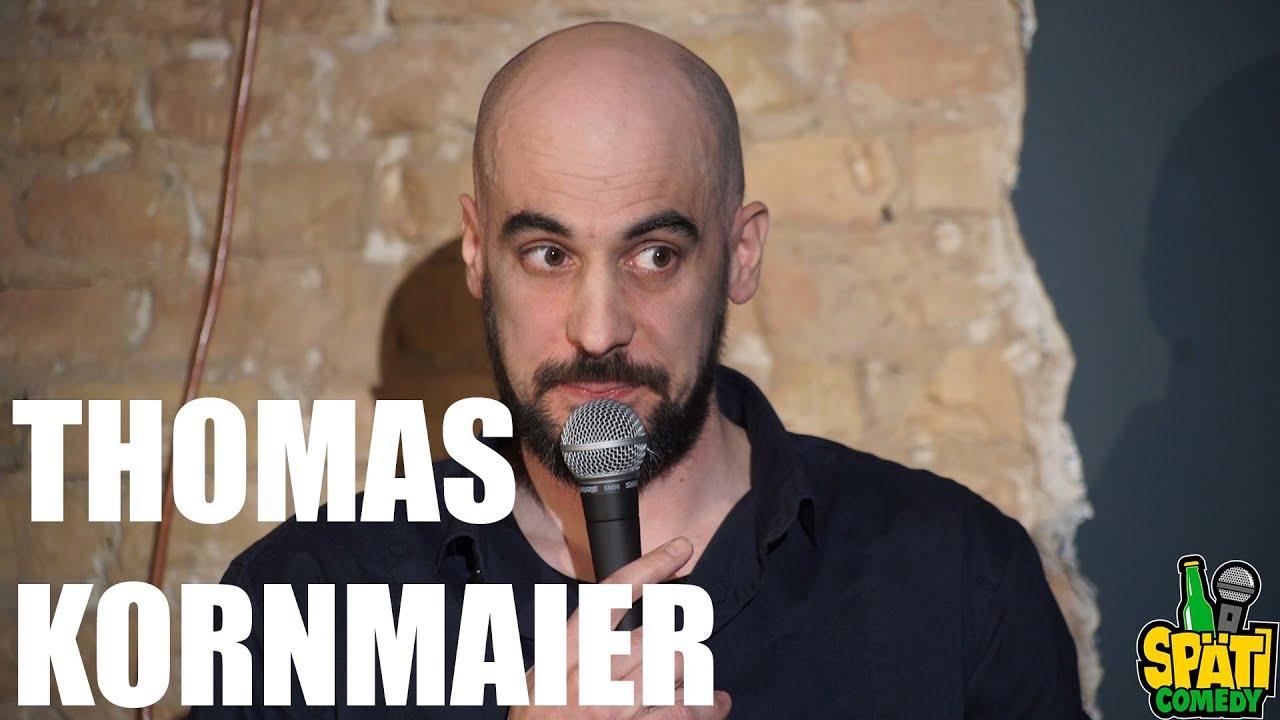 Thomas Kornmaier | Der dümmste Bauer | Späti Comedy