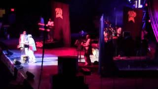 "Zapp Dance Floor Art Laboes Valentines Super Love Jam February 17 2012 old school ""Live (band)"""