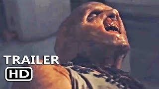 BLOOD BAGS Official Trailer 2 (2019) Horror Movie
