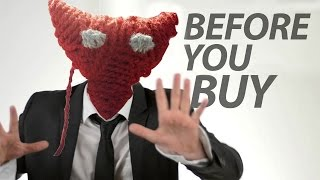 Unravel - Before You Buy
