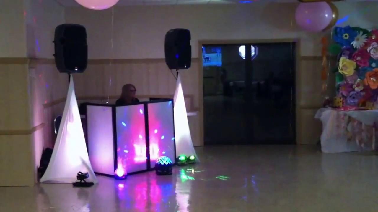 1 Year Old Birthday Party DJs Greta Latona Jimmy Howes Entertainment