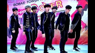 """""""MisterTarn"""" cover """"Dope+No More Dream"""" (BTS) @ """"BOBAE TOWER RANGSIT Cover Dance Party"""""""