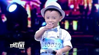 Thailand's Got Talent Season 6 EP6 2/6