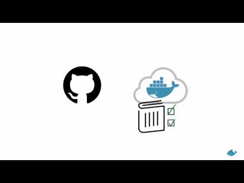 Automated Tests with Docker Cloud