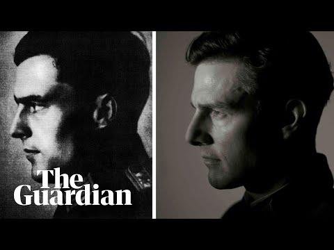 Valkyrie: an interview with the grandson of Claus von Stauffenberg