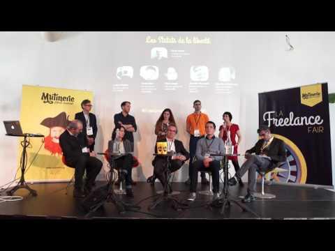 LES STATUTS DE LA LIBERTE - Freelance Fair