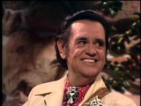 Johnny Cash & Family - [1976] Christmas Show  [Complete Show]