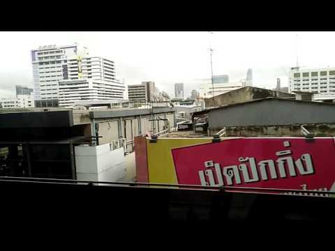BTS Silom Line Bangkok Full Version Part 2