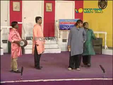 stage show maza kiya videos youtube