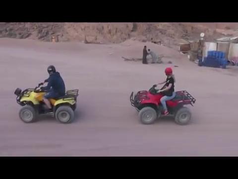 Safari Sharm el-Sheikh Egypt