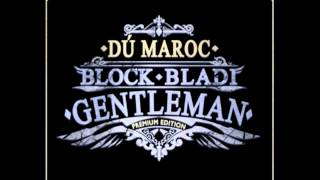 Face off - Instrumental - Du Maroc ( Block Bladi Gentleman )