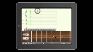 Progression for iPad: Guitar Bends