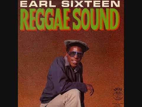 Earl Sixteen - Reggae Sounds - 1981 (Full)