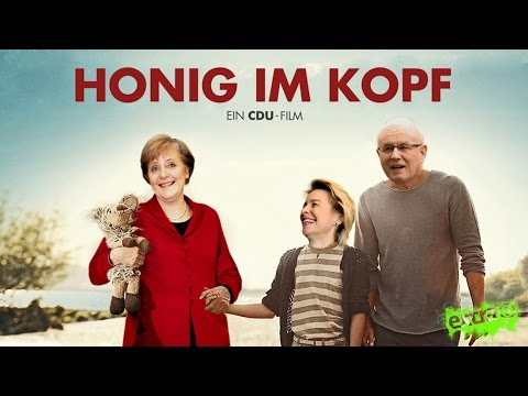 Song zum 70. Geburtstag der CDU | extra 3 | NDR