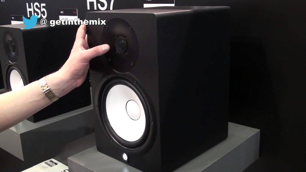 Hs  Yamaha Review