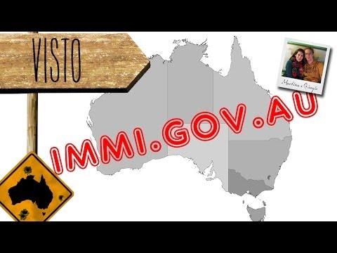Come fare il Working-Holiday Visa - Australia TUTORIAL