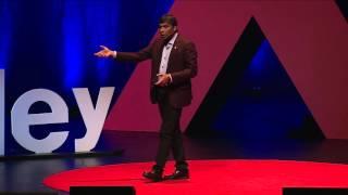 The most scarce resource on the planet: Mindset of abundance | Naveen Jain | TEDxBerkeley