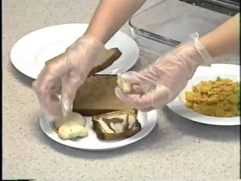 Dysphagia & Hormel Thick & Easy Instant Food Thickener Demonstration