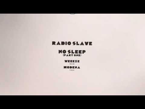Radio Slave - Modena (Original Mix)