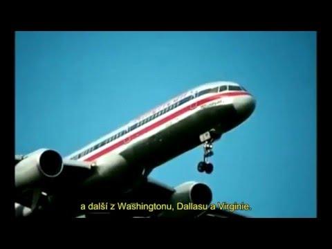 Piloti za pravdu o 11. září : 9/11 INTERCEPTED (cz tit.)
