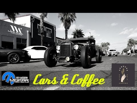 Cars and coffee Harlingen Tx