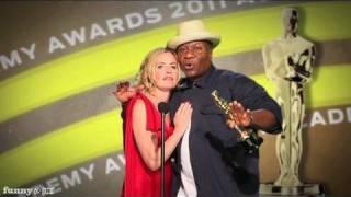 Ving Rhames Wins Oscar for Piranha 3D