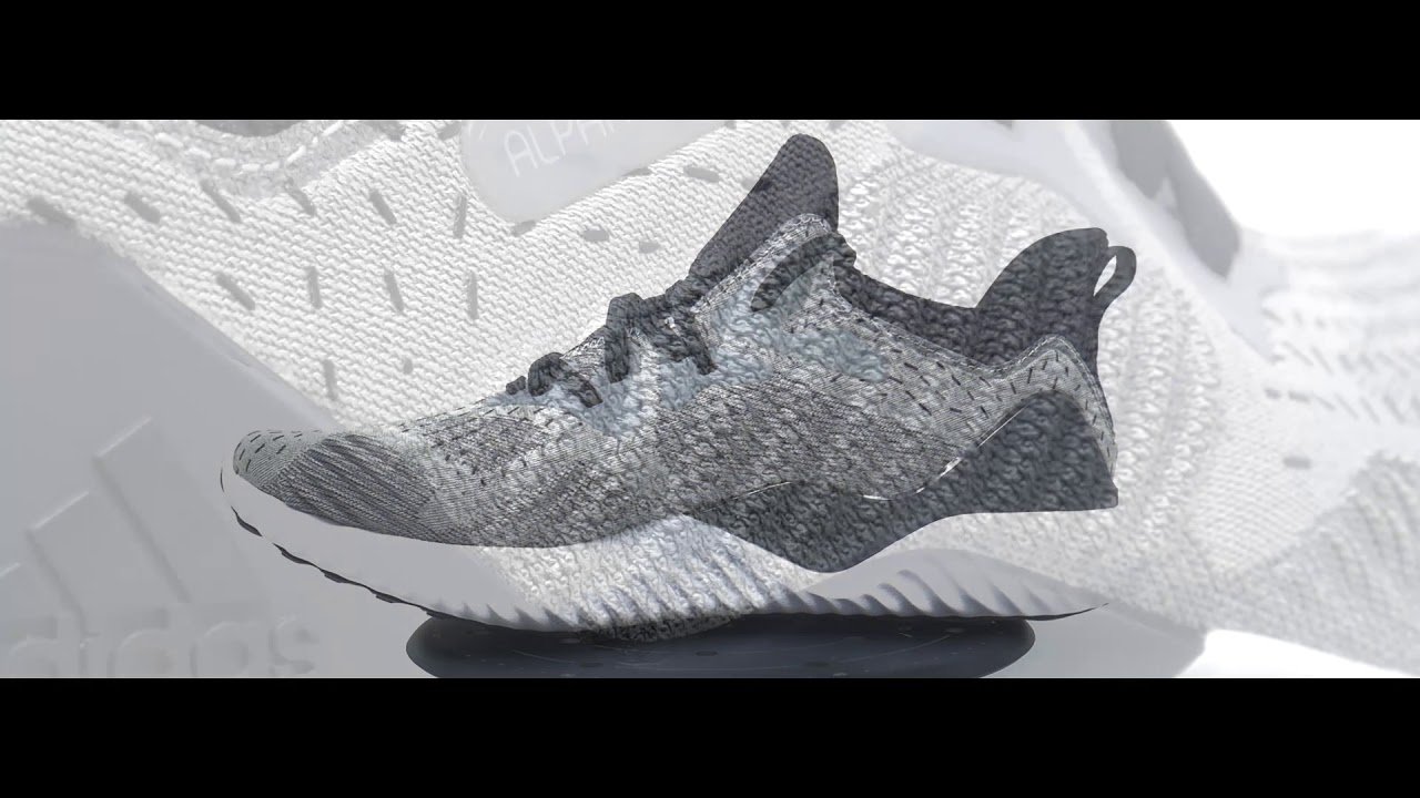 b4bdb8a74aede adidas - Alphabounce Beyond - YouTube