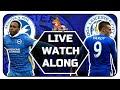 BRIGHTON vs LEICESTER CITY Live Stream Watchalong HD Fan Cam | Premier League | #BHALEI LCFC