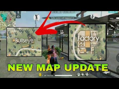 new map update free fire battlegrounds 2019 youtube. Black Bedroom Furniture Sets. Home Design Ideas
