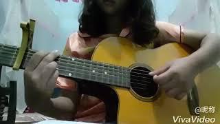 Đi rồi sẽ đến / Erik - guitar cover by Loan acoustic